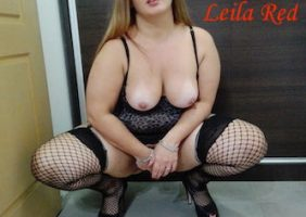 Xvideos Leila Red